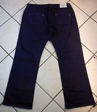 "APPLE BOTTOMS ""BOOT CUT"" E.U.C. SIZE 20 INSEAM 33 WOMEN'S DENIM BLUE JEANS"