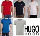 Hugo Boss Short Sleeve Men's Crew Neck Polo T-Shirt