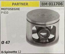 Kolben Komplett Partner BM011706