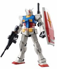 New MG Gundam THE ORIGIN RX-78-02 1/100 scale plastic model Bandai F/S Japan