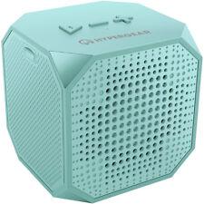 HyperGear Sound Cube Compact Wireless Bluetooth Speaker - Teal