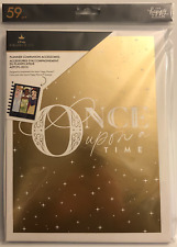 The Classic Happy Planner Companion Pack Disney Princess Once Upon A Time New