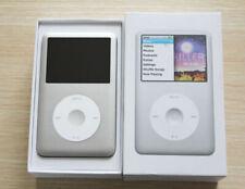NEW Apple iPod Classic 7th Generation 160GB Silver MP3 Player - Latest Model