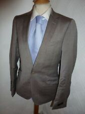 Ted Baker One Button Patternless Suits & Tailoring for Men