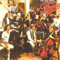 The Kids from Fame [CD]