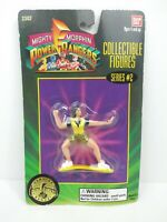 Vtg 1995 NOS Mighty Morphin Power Rangers mini figure TRINI  MMPR