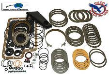 Ford 4R100 2001-UP Transmission Rebuild Kit 2X4 Heavy Duty HEG LS Kit Stage 2