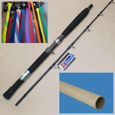 "Shimano Trevala 5' 8"" Jigging Casting Fishing 2pc Rod Xx Heavy Model Tvc58Xxh2"