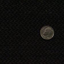 "SUNBRELLA ELECTRO COAL BLACK GEOMETRIC OUTDOOR MULTIUSE FABRIC 5.5 YARDS 54""W"