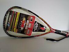 """E-Force Bedlam-X 170g Racquetball Racket - 22"""""""