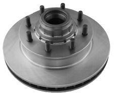 Disc Brake Rotor fits 1988-1995 GMC C2500 C3500  UQUALITY AUTOMOTIVE PRODUCTS