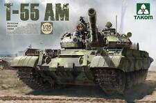 Takom 1/35 2041 Russian Medium Tank T-55AM