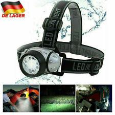 Stirnlampe LED Taschenlampe Kopf...