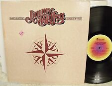 Jimmy Buffett~Changes in Latitudes Changes Attitudes~LP 1977 ABC Records AB-990
