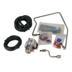 Hurst 5671521 Roll Control Line Lock Launch Kit, 05-09 Mustang