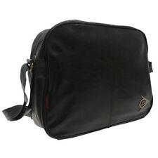 Dunlop Men's Messenger/Shoulder Retro Bags