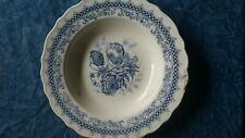 Antico Piatto In Ceramica