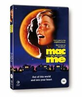 Mac and Me [DVD][Region 2]