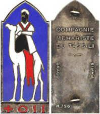 Compagnie Méhariste du TASSILI, Drago 756, (4269)