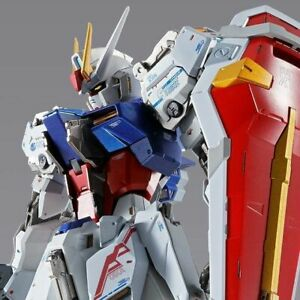 PSL [Special sale] METAL BUILD Strike Gundam -METAL BUILD 10th Ver.- JAPAN