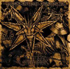 Nocturnal Amentia - HVHI:Nati ex Mortis CD 2016 blasphemous black metal