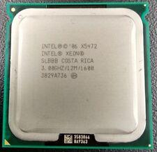 Intel Xeon X5472 3GHz Quad-Core (EU80574KL080NT) Processor