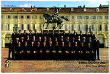 Cartolina Juventus Stagione 2009/10 - Prima Squadra, Torino Piazza San Carlo