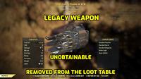 [PC] Fallout 76, Two Shot, Explosive, 15, TSE15, GATLING PLASMA, LEGACY WEAPON
