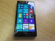 Nokia Lumia 930 - 32GB-Negro (Desbloqueado) - Usado Leer descripción-D65