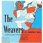 The Weavers At Carnegie Hall, The Weavers CD | 5050457136321 | New