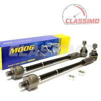 Moog Inner & Outer Track Tie Rod Assembly for AUDI A3 Mk 2 8P + A3 Mk 3 8V + Q3