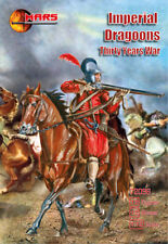 Mars 1/72 Imperial Dragoons Thirty Years War # 72096