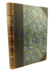 1908 The Hearn Collection - Catalogue of the Foreign and American Paintings