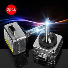 2 AMPOULE LAMPE FEU PHARE XENON D1S KIT HID FEUX 4300K 6000K 8000K 12V 35W