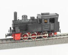 MÄRKLIN Spur H0 3029 Tender-Dampflok Werkslok, lesen!