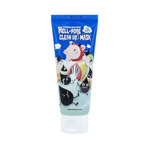 [ELIZAVECCA] Milky Piggy Hell Pore Clean Up Mask 100ml  (+Free Sample)