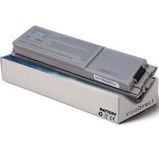Batterie DELL Precision M60 Latitude D800 Inspiron 8500 8600 - Société française