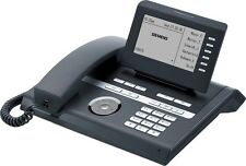 Siemens OpenStage 40 HFA VoIP Office Business Phone