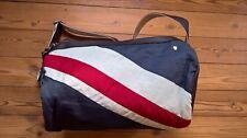 Ben Sherman Umhänge Sport Tasche Union Jack, neu mit Etikett