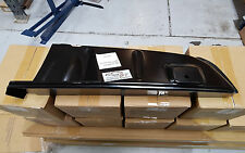 Datsun 1600 Trunk / Boot Floor Drop Off Panel 510