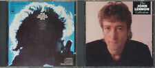 Bob Dylan's Greatest Hits / The John Lennon Collection (2 CD SALE)