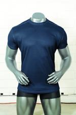 Voodoo Tactical Men's Black Short Sleeve T-shirt Size Large Loose Fit