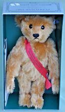 Steiff Replica 1907 Limited Edition Teddy Bear White Tag 1991/2 406034 35cm