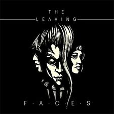 Leaving - Faces [New CD] UK - Import