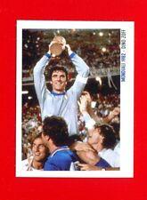 SUPERALBUM Gazzetta - Figurina-Sticker n. 109 - DINO ZOFF -MONDIALI 1982-New