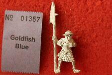 Games Workshop Warhammer Undead Skeleton Warriors Metal Figure Grave Guard B