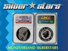 1 AU DOLLAR Silber Koala 1 Unze Oz Silber 2007 SLAB NGC MS 69  RAR