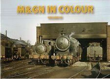 M&GN in Colour Vol.3