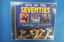 HITS OF THE SEVENTIES CD VARIOUS SEALED