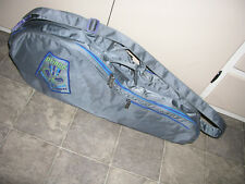 Prince Gray Tennis Racket Bag